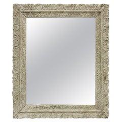 Swedish Original Finish Mirror