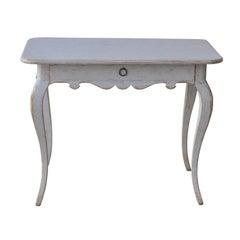 Swedish Period Rocco Desk
