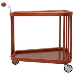 Swedish Serving Cart, 1960s