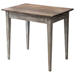 Swedish Side Table