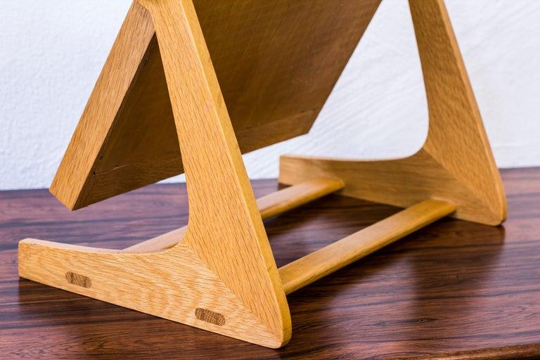 Mid-20th Century Swedish Table Mirror