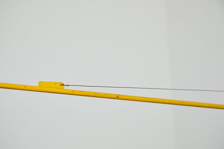 Swing Jib Wall Light by Jean Prouvé 5
