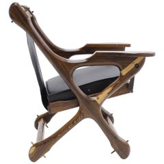 Swinger Chair by Don S. Shoemaker