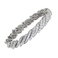 Platinum Bracelets