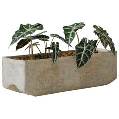 Swiss Planter by Willy Guhl, Produced by Eternit Brazil, 1960s