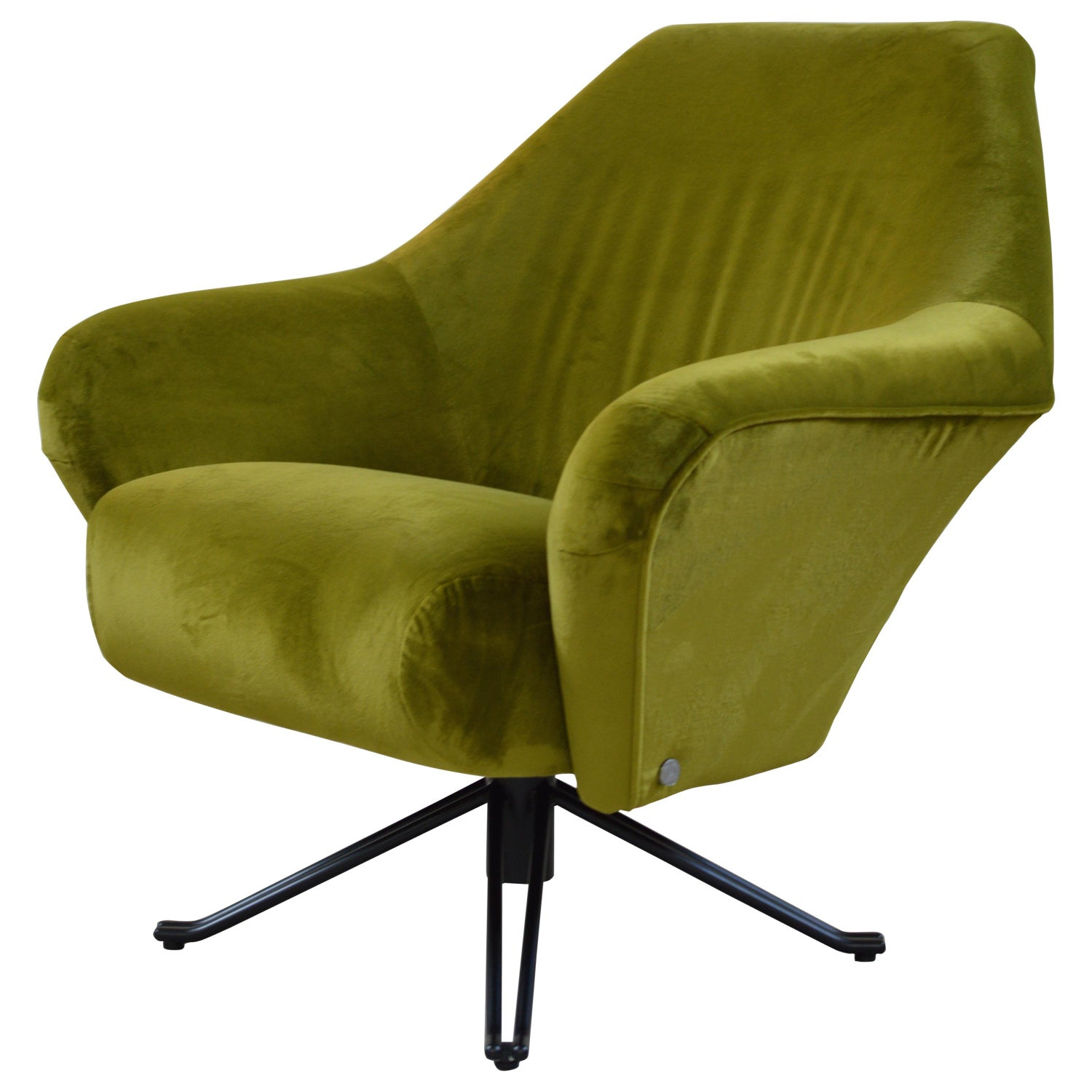 Strange Italian Swivel Chairs 89 For Sale At 1Stdibs Gmtry Best Dining Table And Chair Ideas Images Gmtryco