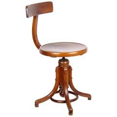Swivel Office Chair Thonet
