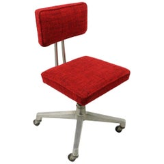 Swivel Office Desk Chair by Shaw Walker