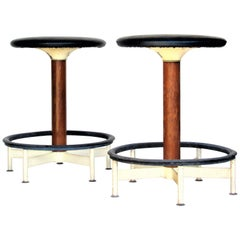 Swivel Stools by Burke Inc