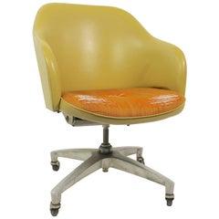 Swivel Tilt Desk Chair by Steelcase
