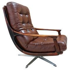 Swiveling Armchair, 1970