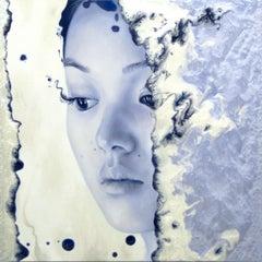 Surrealist Portrait Paintings