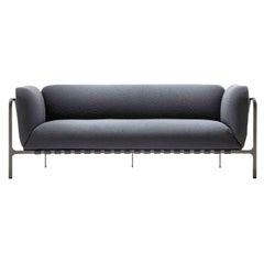 Sydney Dark Gray Sofa