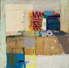 "Sydney Licht ""Untitled"" -- Small Still Life Oil Painting"