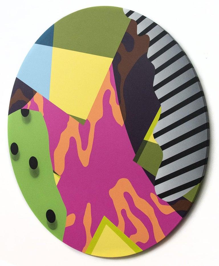 Sapience - Painting by Sylvain Louis-Seize
