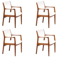 Sylve Stenquist Model-431 Dining Chairs for DUX