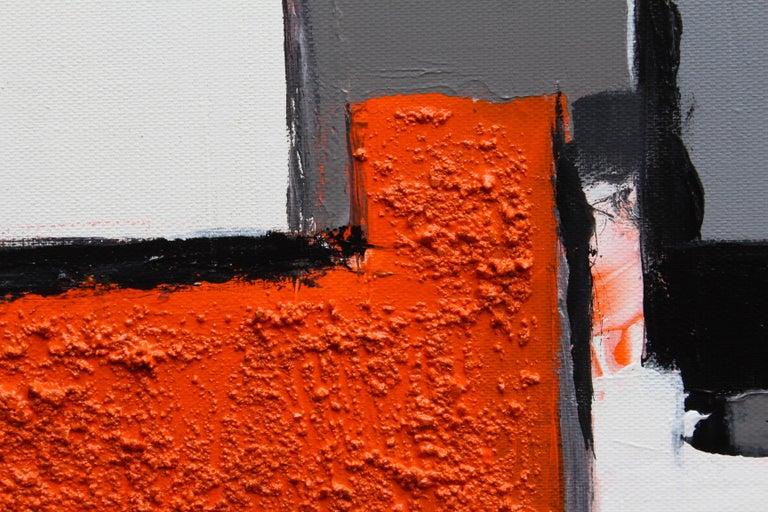 Painted Sylvie B. Painting