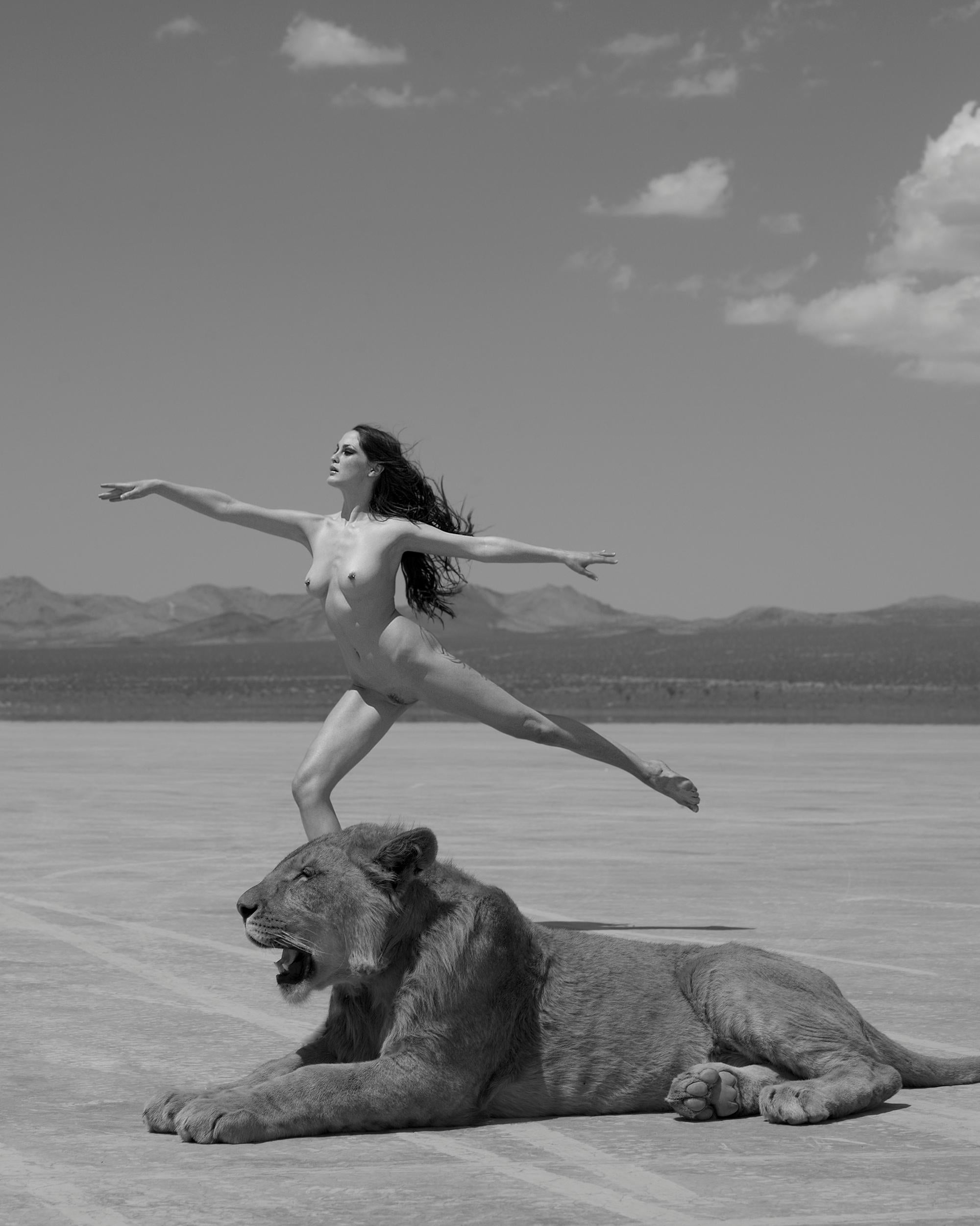 Angela Dancing, 2008, 21st century, contemporary, photography