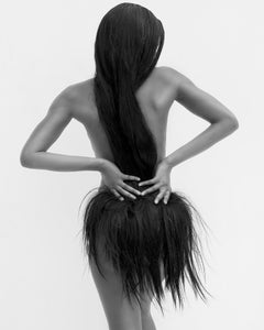 Hair-Dress, 21st century, contemporary, photography