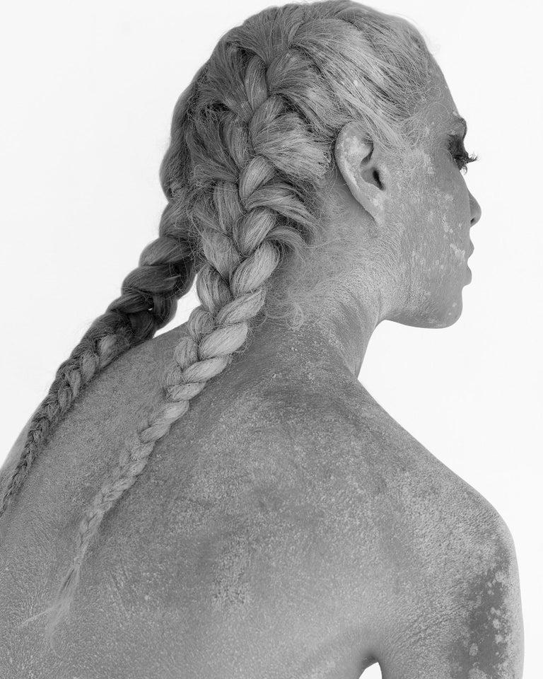 Sylvie Blum Nude Photograph - Leila, 21st century, contemporary, photography