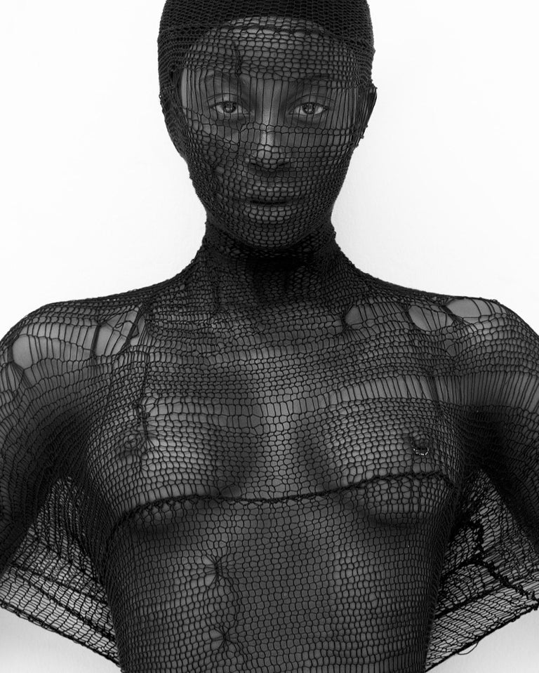 Sylvie Blum Black and White Photograph - Velmar, 21st century, contemporary, photography