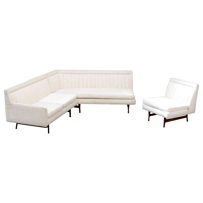 Symmetric Group Sofa