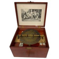 Symphonium Music Box
