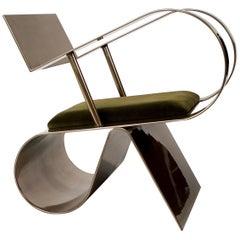 Symphony Chair by Jason Mizrahi