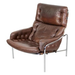 SZ 09 or Nagoya Lounge Chair by Martin Visser, 1969