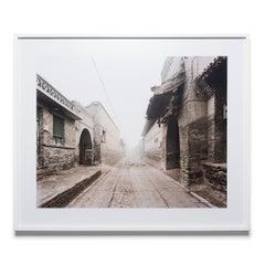 Xi Shitoupo Xiang, Pingyao, Shanxi Province