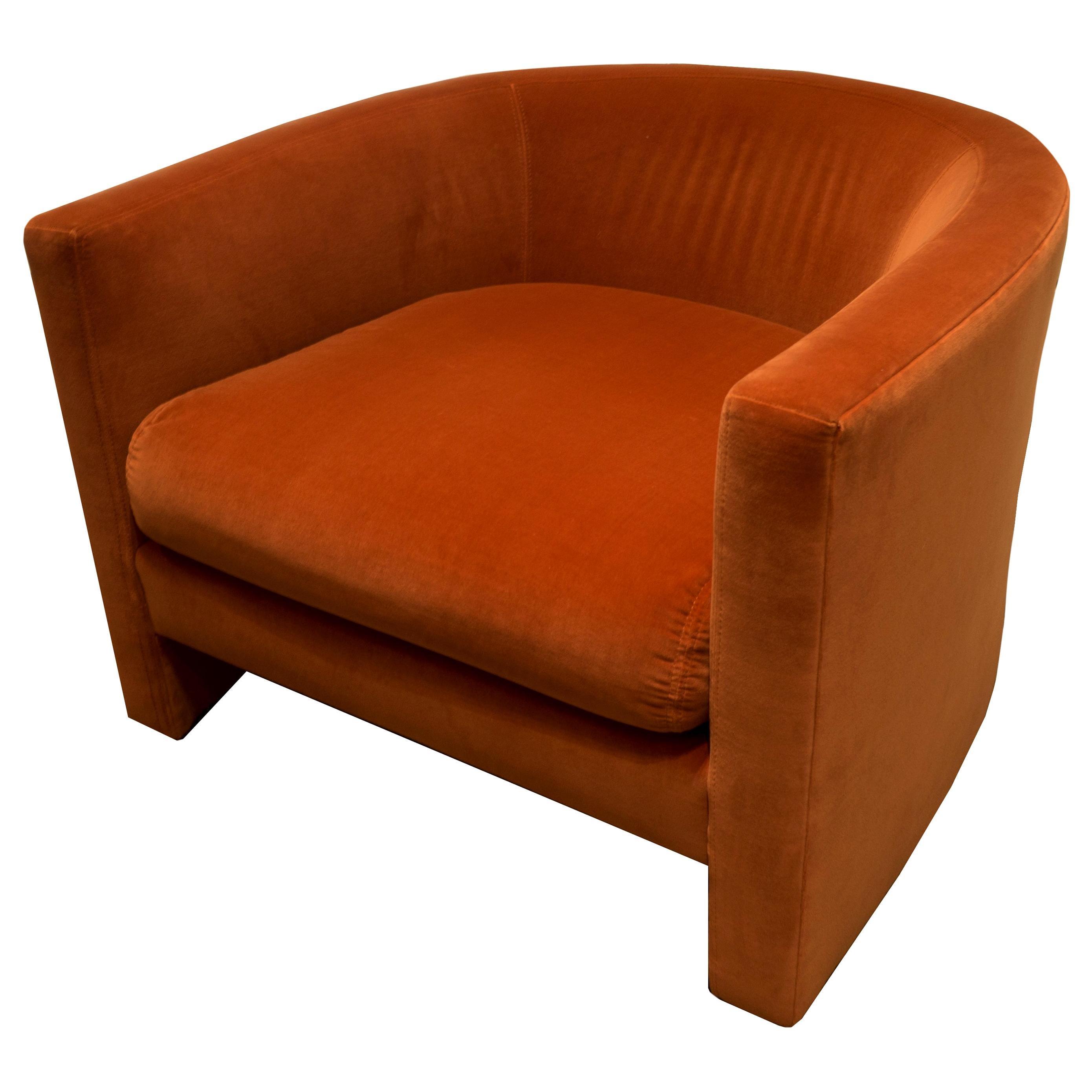 t brown studio U-Lounge Chair