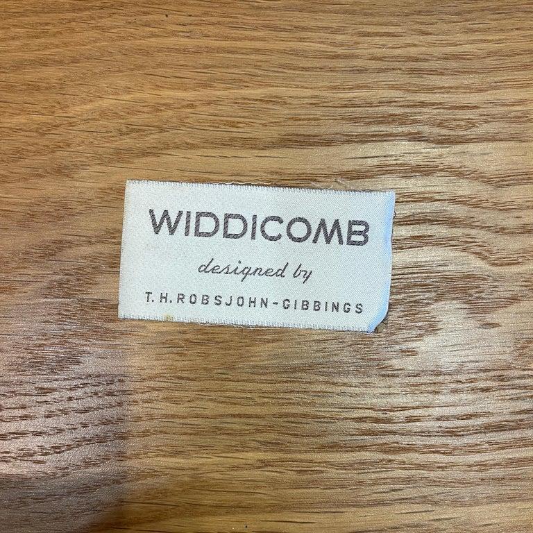 T. H. Robsjohn-Gibbings for Widdicomb Chest of Drawers For Sale 2