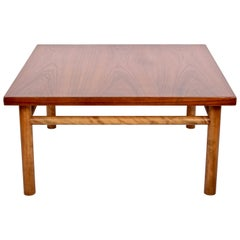 T. H. Robsjohn-Gibbings for Widdicomb Coffee Table