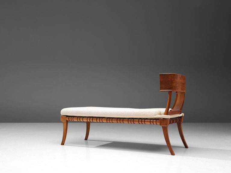 American T. H. Robsjohn-Gibbings 'Klini' Chaise Lounge