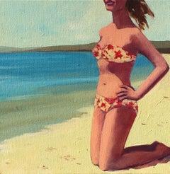 Bikini Beach Girl