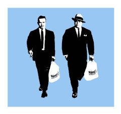 Corporate Gangsters