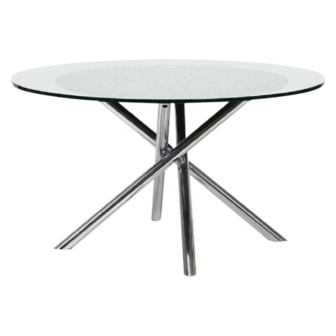 T70 Vintage Table, Carlo Bartoli for Tisettanta, 1970s