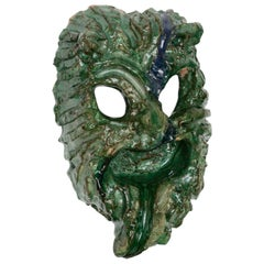 TA RA TA TA, Seminara Ceramic Mask