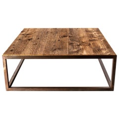 Tabià Coffee Table