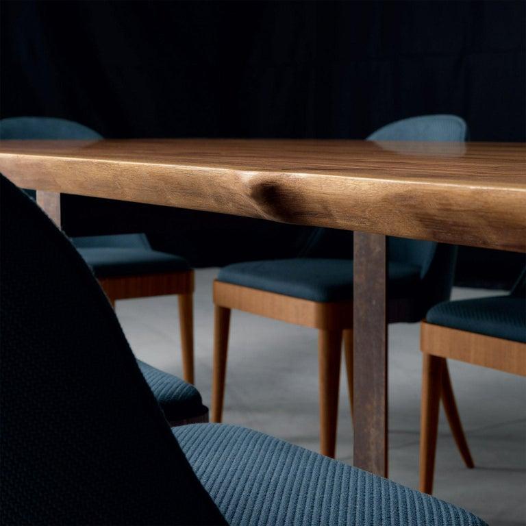 Italian Misura table B-185 by Dale Italia For Sale