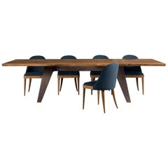 Table B-185 by Dale Italia