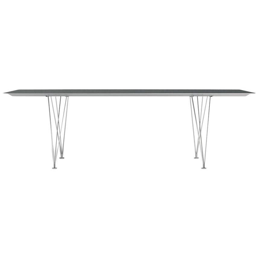 Table B, Steel