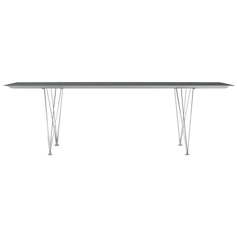 Table B, Steel For Sale
