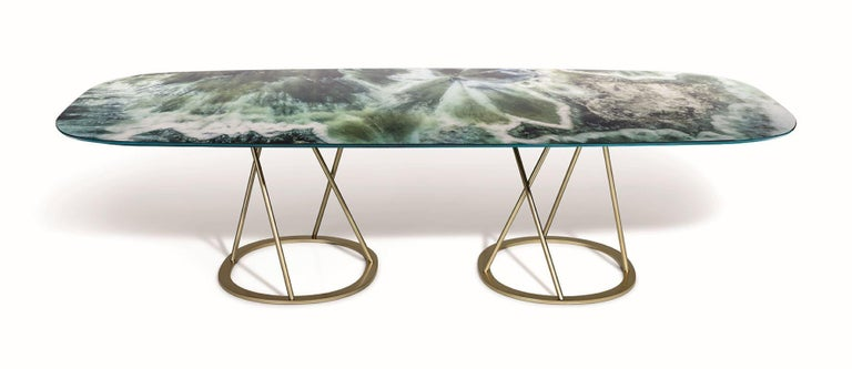 Sicis is delighted to welcome you at 'Home'. The classically inspired extent in contemporary plays an eclectic style, elegant and refined. Interiors express personality. A constant research, attention to quality, use of selected materials and