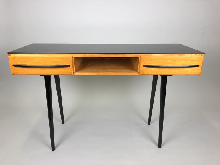 Table by Arch, Mojmir Pozar for UP Zavody, 1960s For Sale 3