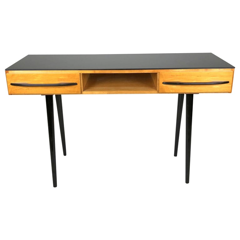 Table by Arch, Mojmir Pozar for UP Zavody, 1960s For Sale