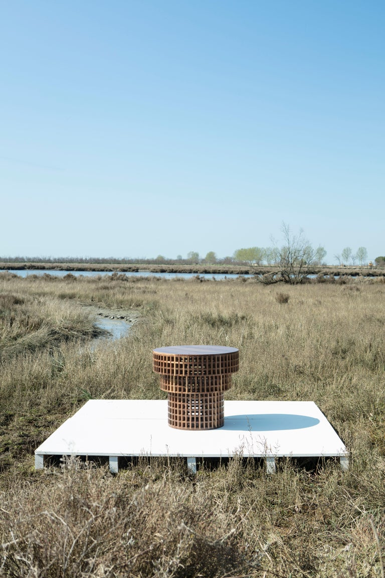 Italian Table by Cara e Davide for Medulum For Sale