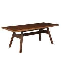 Table by Giovanni Michelucci Poltronova Vintage Italy, 1960s-1970s