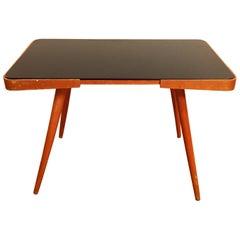 Table by Jiri Jiroutek for Interier Praha, 1960s