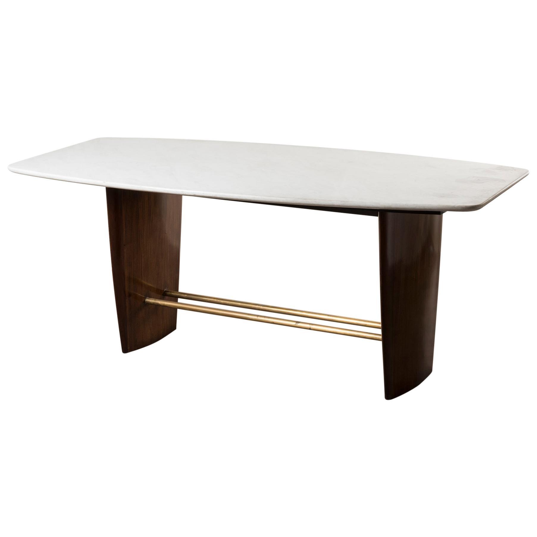 Table by Joaquim Tenreiro